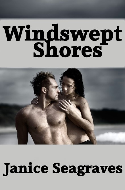 Windswept Shores's BookCoverPreview