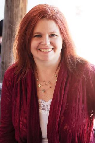 Jennifer Lowery Author pic